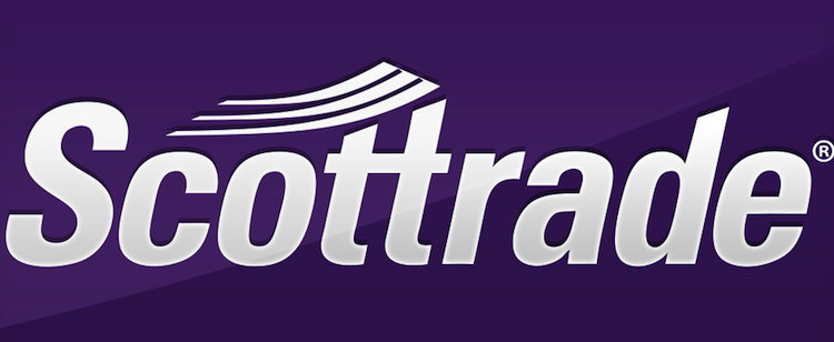 Scottrade option trading commission