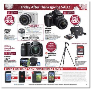 The Aafes Black Friday 2012 Ad Scan Nerdwallet Shopping