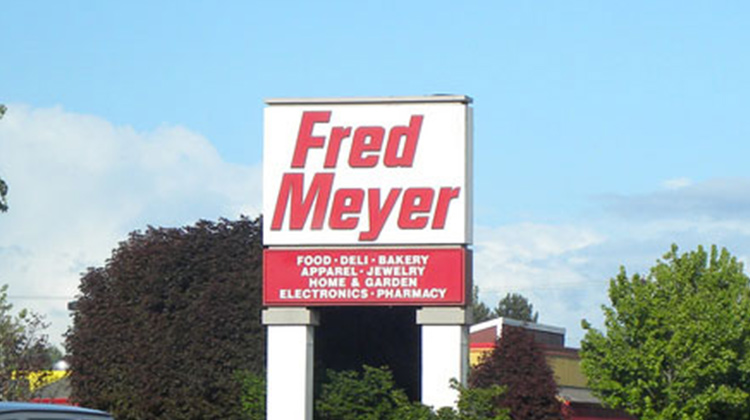 Fred meyers online shopping
