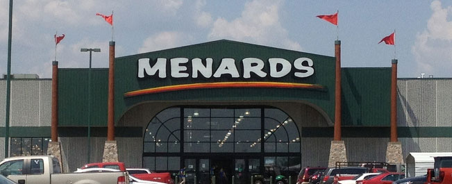 Menards Black Friday