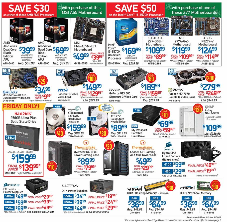 Tigerdirect tv sale