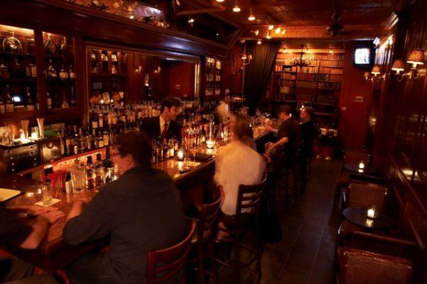 bestofnewyork best bars for whiskey nyc.