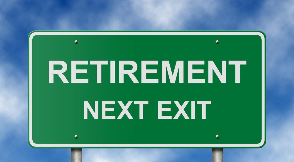 RetirementNextExit