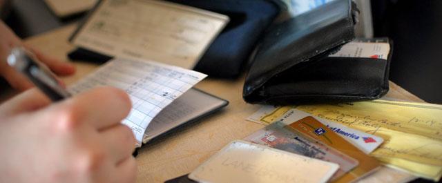 family-finances