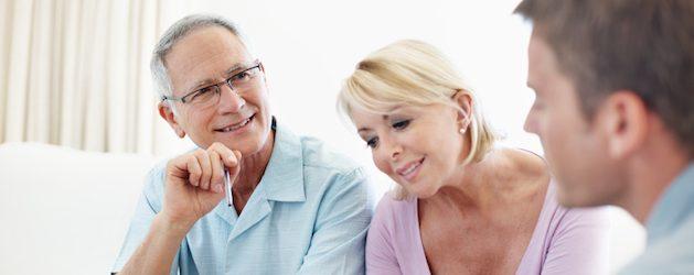 how to choose financial advisor