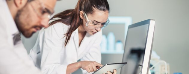 Women in STEM: Academics' Advice for Young Women