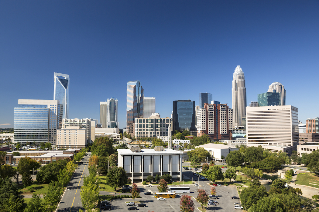 Best Nc Cities For Families