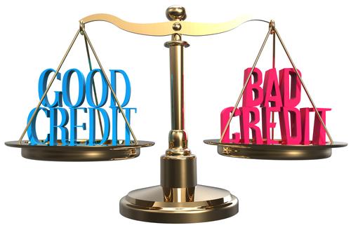 credit-sore-scale