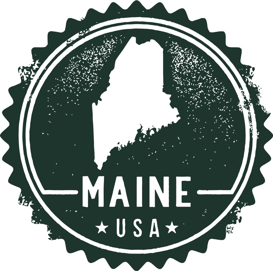 The best towns in maine for young families nerdwallet for How much to build a house in maine