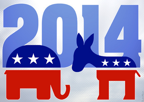 2014 elections
