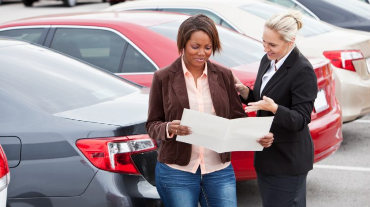 How To Estimate Car Insurance Before Buying A Car