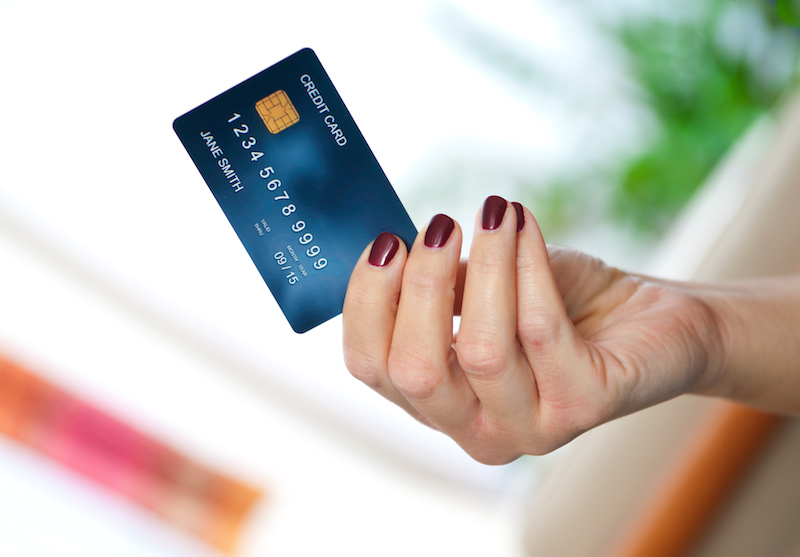Can A Prepaid Credit Card Build Your Credit