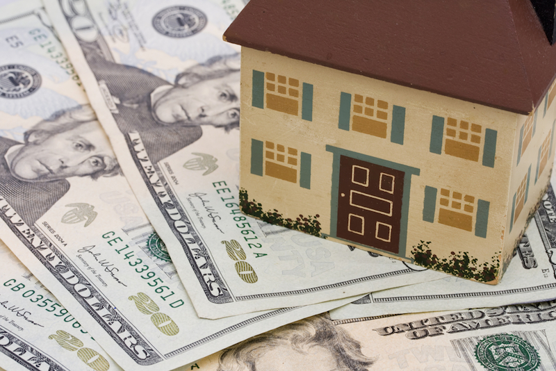 how to get money from home equity