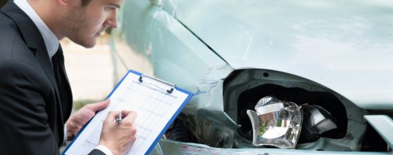 Credit Scores Matter When It Comes to Car Insurance