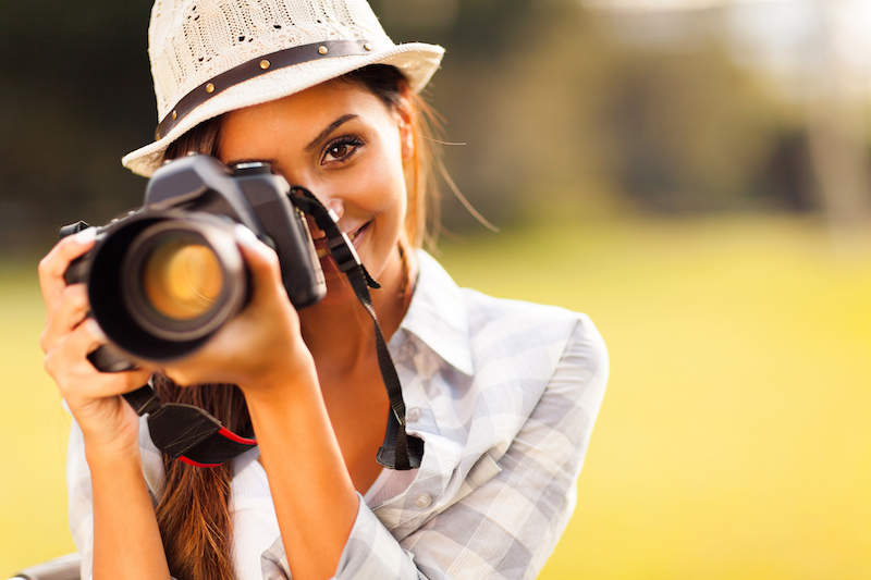 Freelance photog