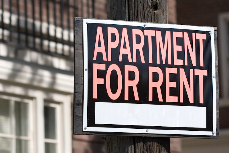 Before Renting An Apartment 7 tips for getting an apartment without credit - nerdwallet