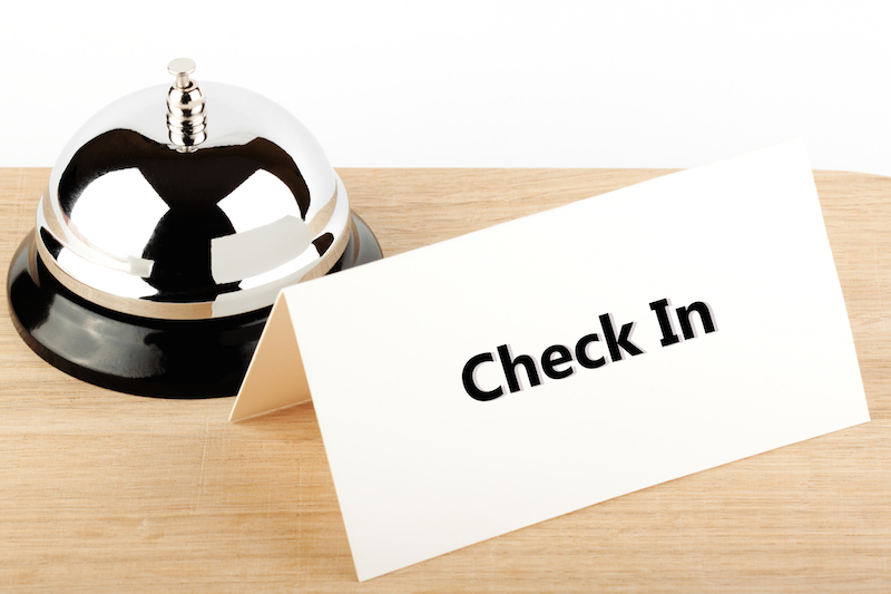 Every Time You Check Into A Hotel Or Car The Clerk Hily Informs That An Imprint Will Be Taken Of Your Card