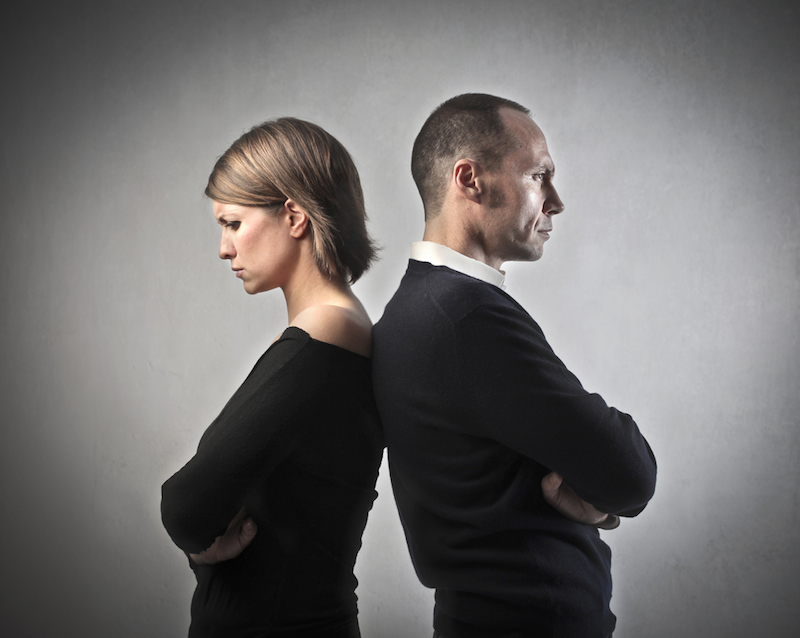 6 Critical Steps to Prepare Your Finances for Divorce
