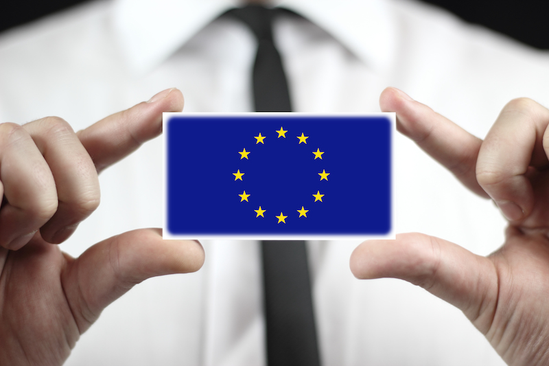 EU takes on swipe fees
