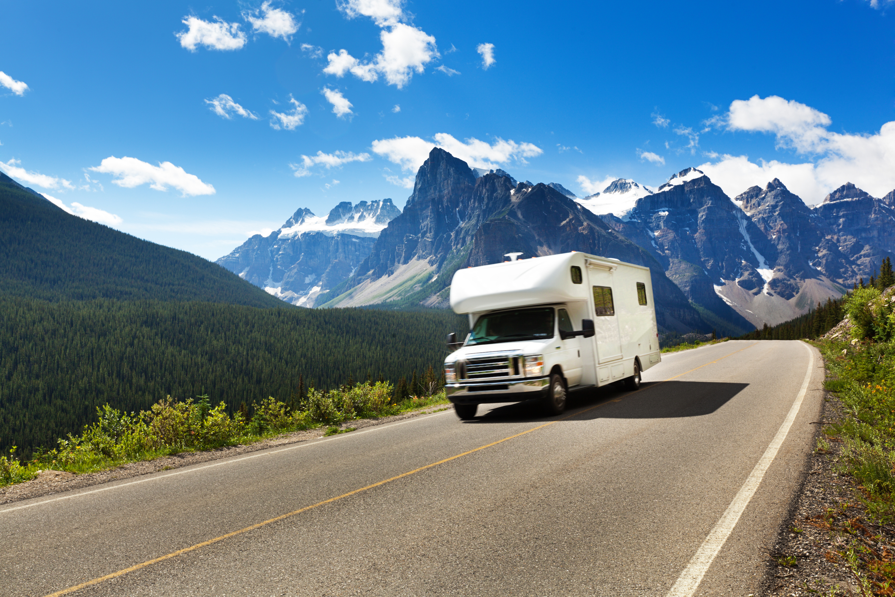 Can I Get An Rv Loan At A Bank Or Credit Union Nerdwallet