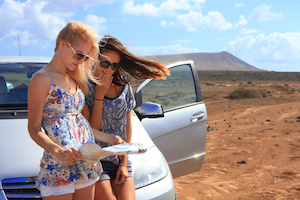 Best gas credit cards for Labor Day travel
