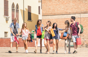 Credit card tips for back-to-school shopping