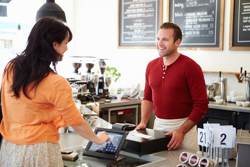 Will Small Business Merchants Meet the Smart Card Deadline?