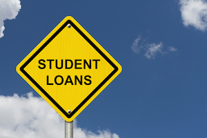 how to find out where my student loans are