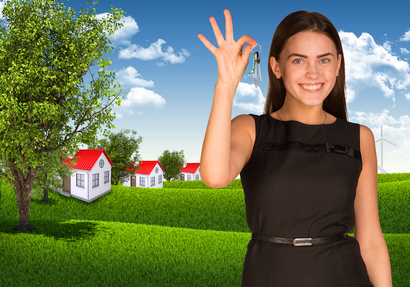 I want to buy a house — should I check my credit report or my credit score?
