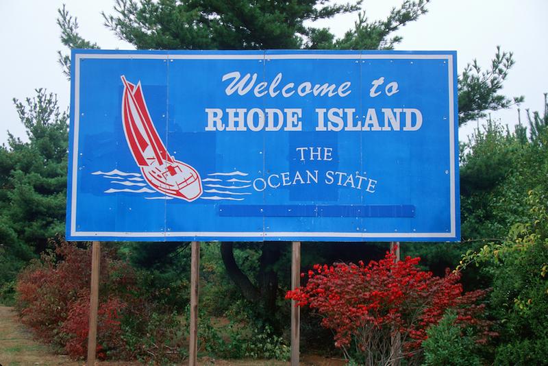 Rhode Island's economy