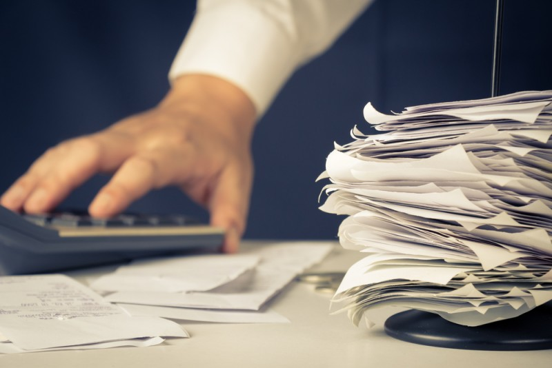 5 Frequent Small Business Tax Mistakes to Avoid