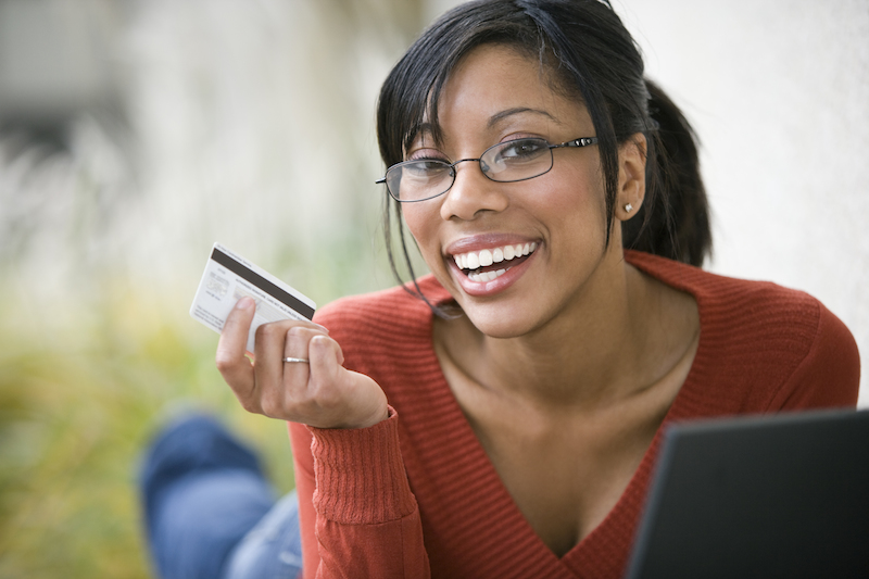 5 Reasons Young Women Should Take Control of Their Credit Now