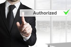 Authorized user credit card redeem rewards