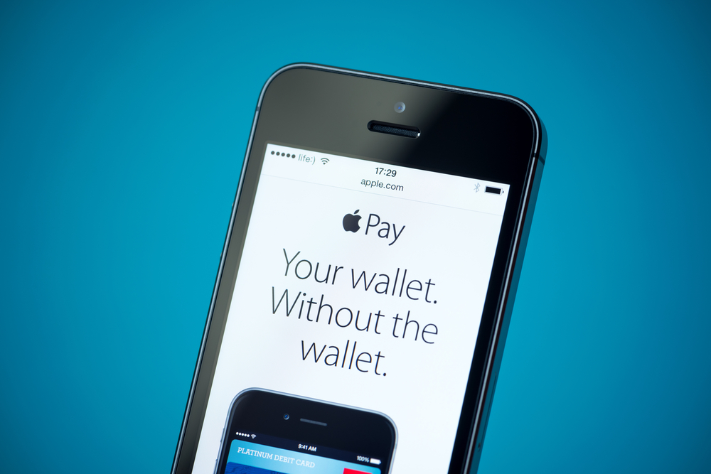 What Does Apple Pay Mean for Small Business Owners?