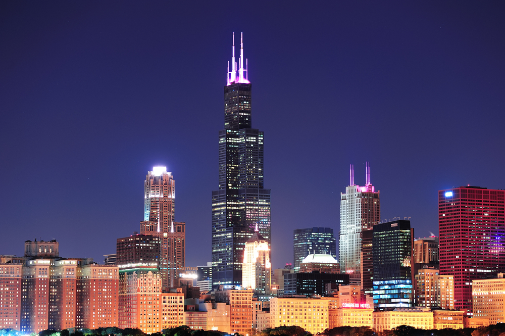 highest paying ZIP codes Illinois