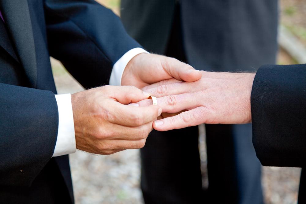 economic impact of gay marriage