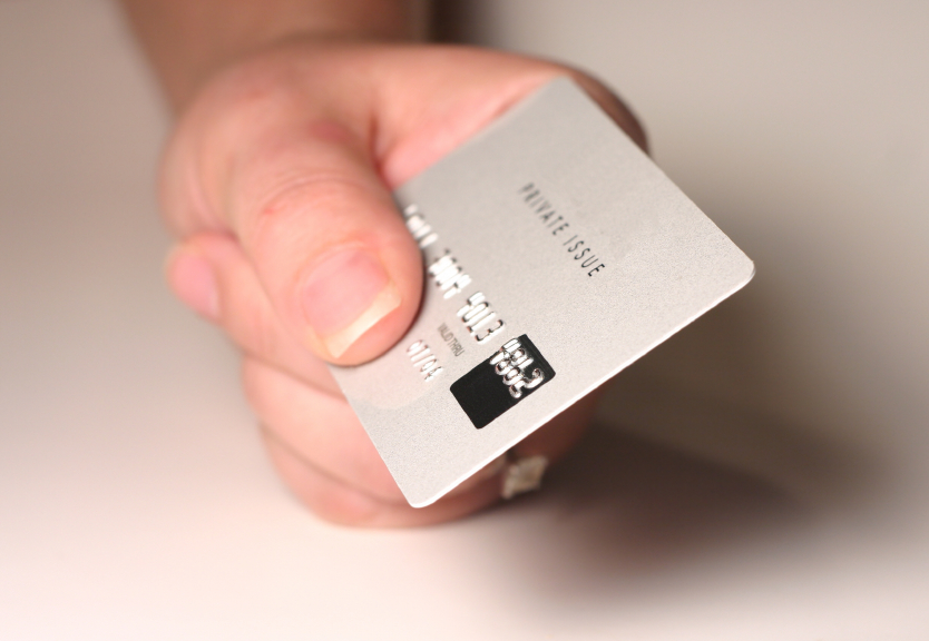 Things to Do with Mail Credit Card Offers