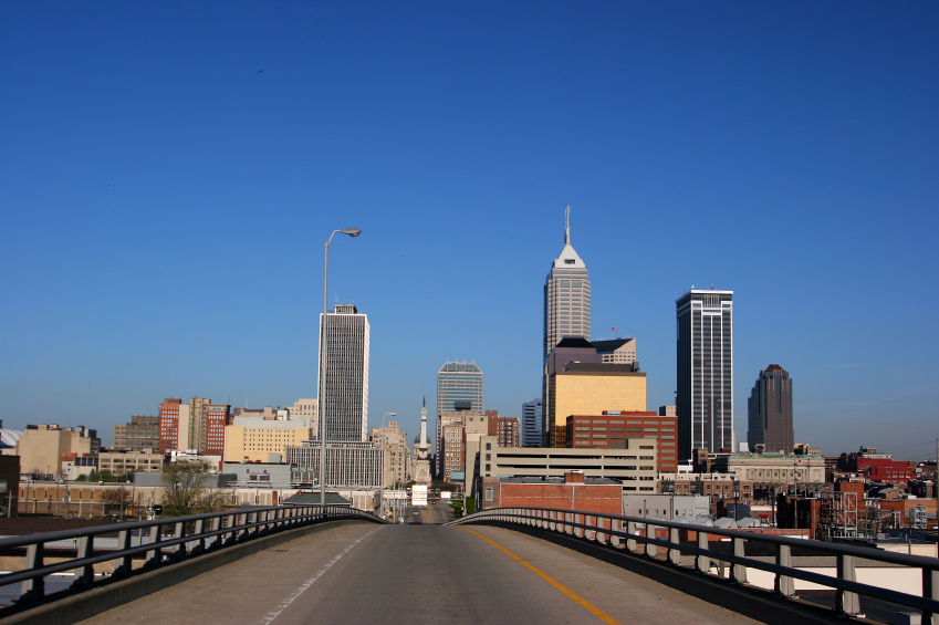 Best Cities for Young Families in Indiana