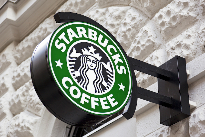 Credit Card Offers Extra Rewards on Starbucks Spending?
