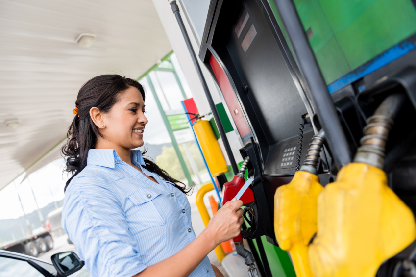 Can I Get a Gas Card with Fair Credit?