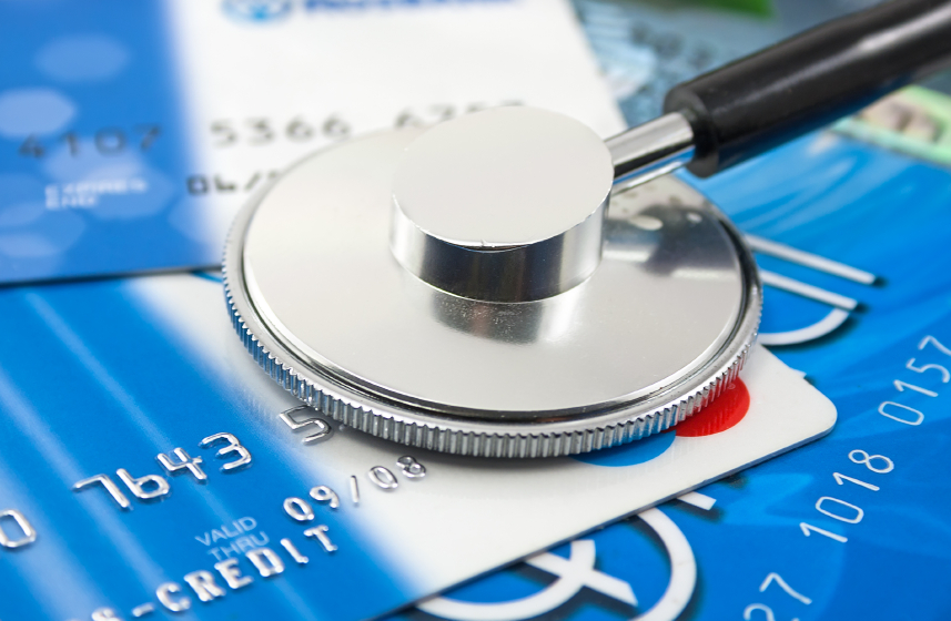 Should I Use a 0 Percent Balance Transfer Card for Medical Bills