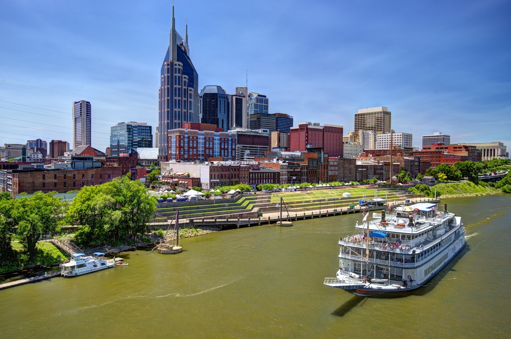 Best Cities for Young Families in Tennessee