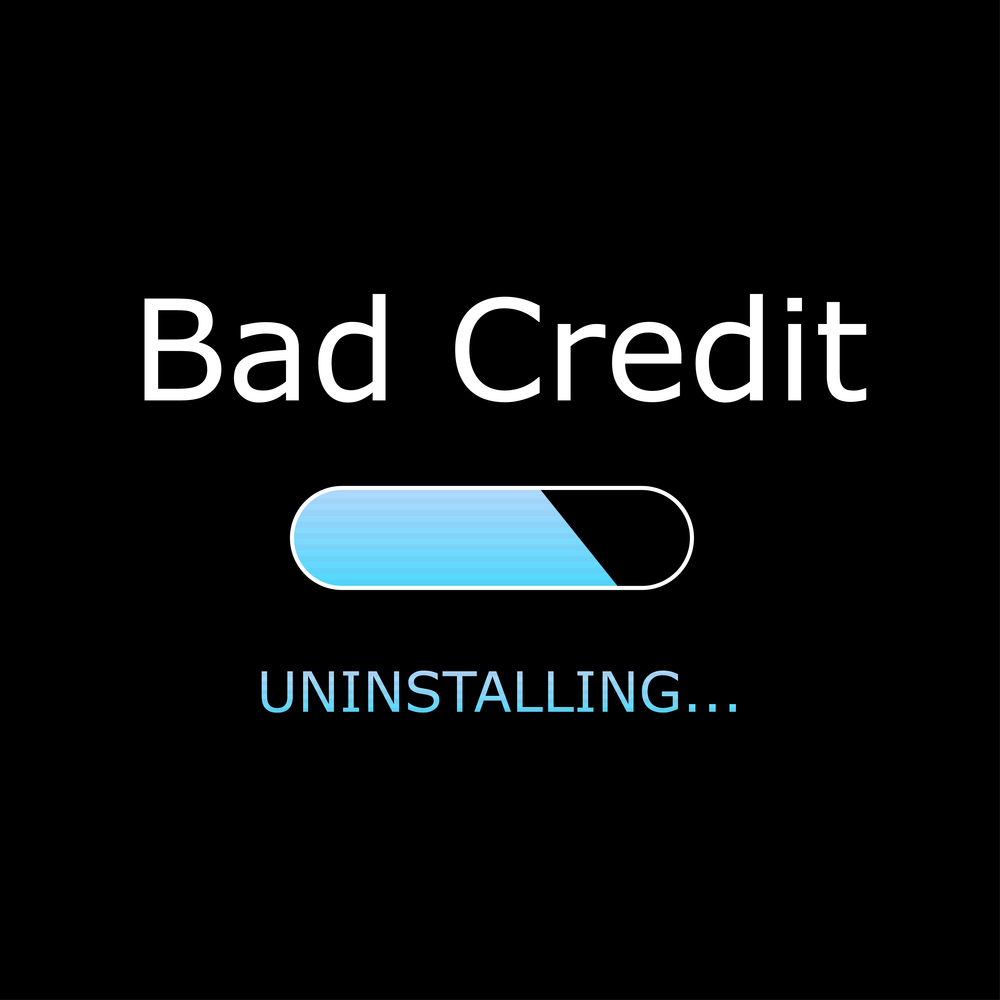 Why Am I Getting Bad Credit Credit Card Offers?