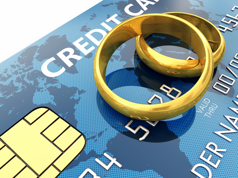 Will My Spouse's Debt Hurt My Good Credit?