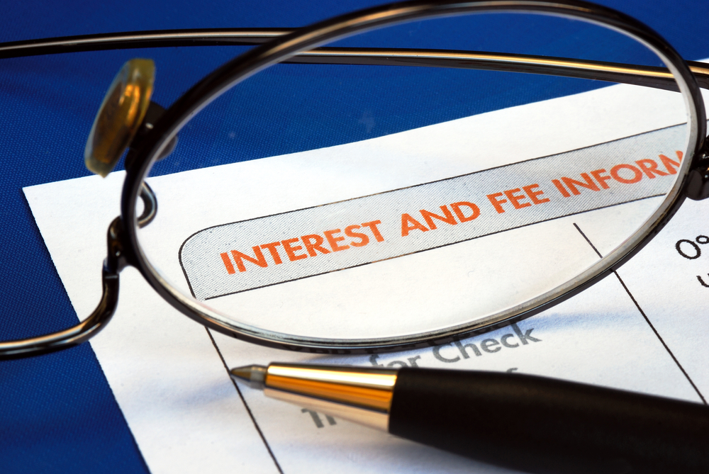 Bad Credit Credit Card Fees: What to Watch Out For