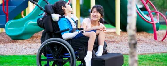 529A Savings Plans Help Families Care for Disabled