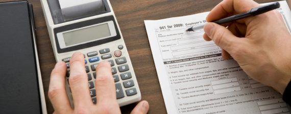 4 Little-Known Small Business Tax Write-Offs