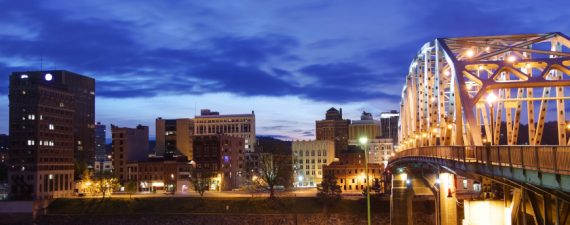 Best Cities for Young Families in West Virginia
