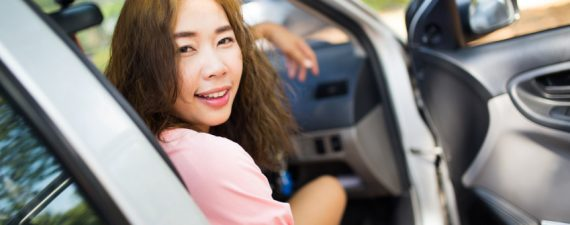 How to Get a Car Loan With Fair Credit