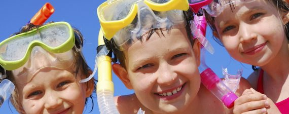 Best Credit Card Offers for Spring Break with Your Family